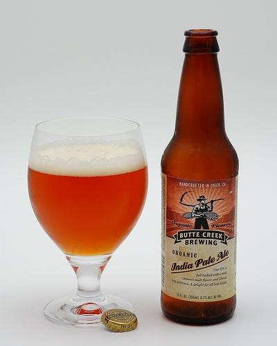 Butte Creek Organic India Pale Ale 240x300 Les 10 meilleures bières ...
